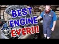 CAR WIZARD highlights what makes the Buick 3800 V6 the BEST engine ever!