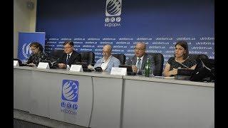Світ ділиться досвідом з Україною: керівні принципи ООН із внутрішнього переміщення thumbnail