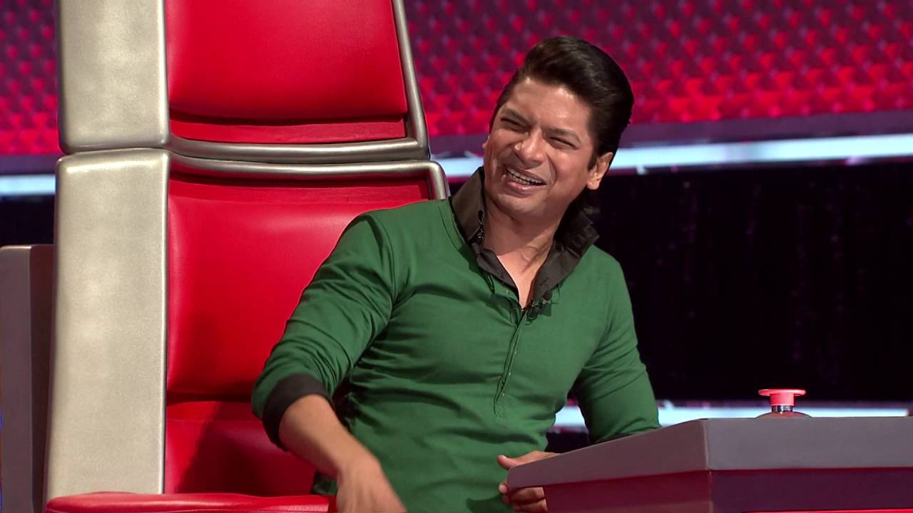 Download Shaan's Astonishing Mimicry | Blinds | Moment | The Voice India Kids | Sat-Sun 9 PM