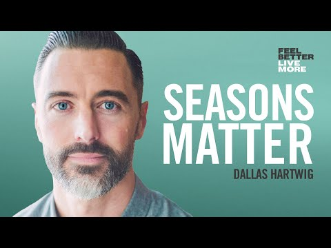 The Real Reason Your Diet Does Not Work with Dallas Hartwig | FBLM Podcast