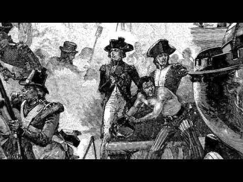 Nelson: The Battle of Trafalgar to Trafalgar Square