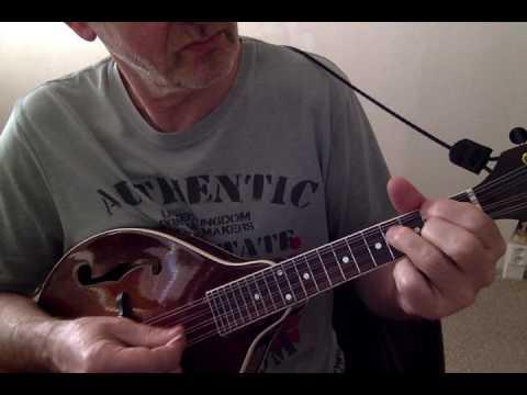 Mandolin Tutorial: Lesson Mackie Messer