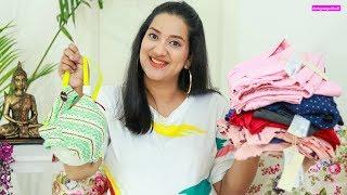 Comfortable Pregnancy Night wear Haul Zivame Sale Haul Perkymegs Hindi