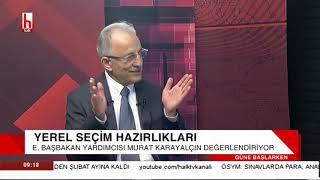 Erdoğan'ın Fazıl Say konserine gitmesi! / Murat Karayalçın'dan çarpıcı değerlendirme Video