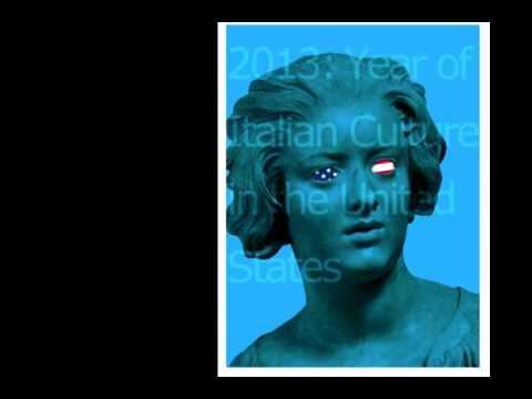 2013 Year of Italian Culture in the United States.mov