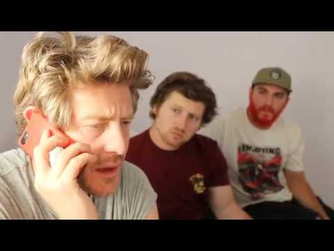 The Prank (w/ Zane Hijazi, Jason Nash & Scotty Sire)