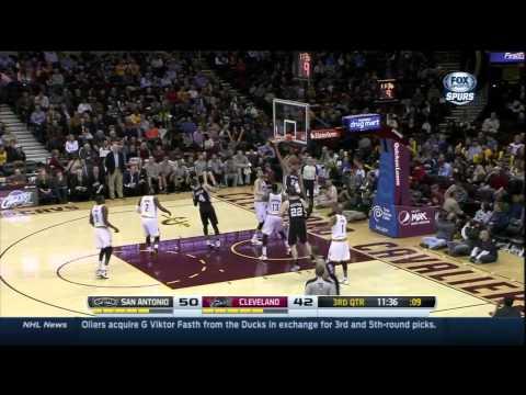 Coaches Porn: Russ Triple Double, Spurs 39 Assists, Heat Rockets Down The Stretch