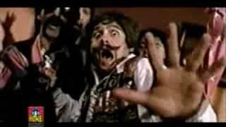 Nusrat Fateh Ali Khan Akh Nal Akh Pakistani Song