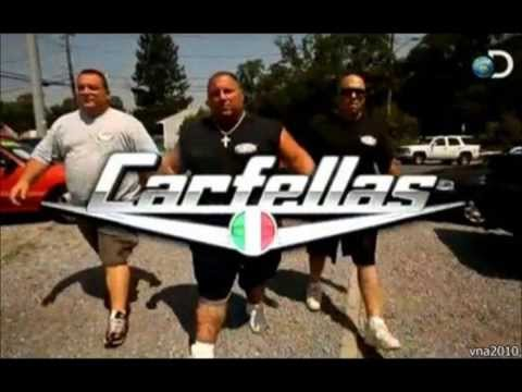 Carfellas Season 2 Demand