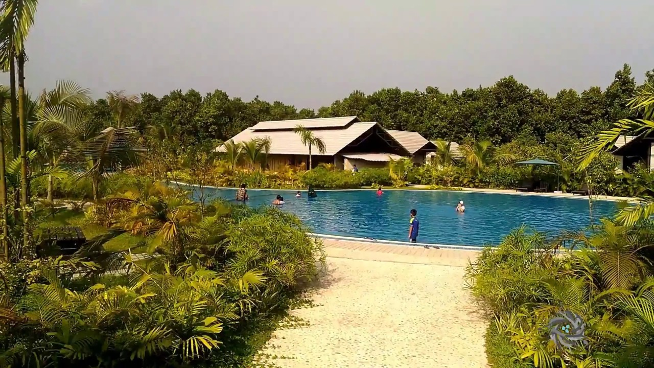 Bhawal Resort  U0026 Spa Tour Gazipur  Dhaka Part 1