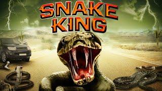 SNAKE KING - Hollywood Movie Hindi Dubbed   Hollywood Action Movies In Hindi   Hindi Action Movie