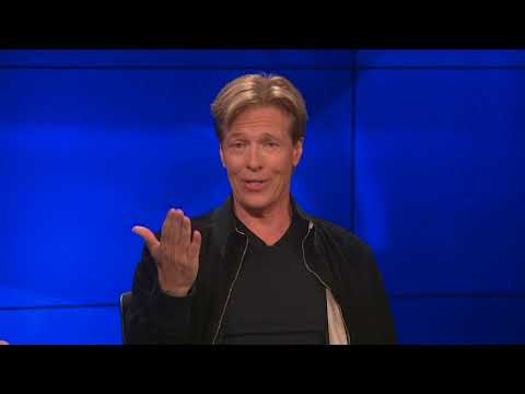 Jack Wagner On How Working With His Ex Brought Them Closer