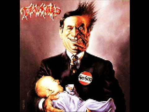 Tankard - 1994 - Two Faced - Full Album