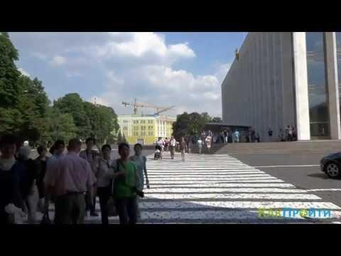 Как пройти к кремлевскому дворцу от метро