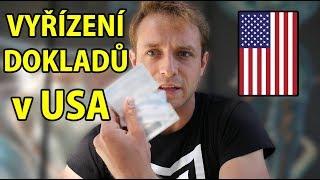 Jak Dostat Americké Doklady | Ztratil jsem peněženku