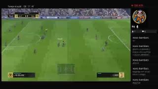 Fortnite bug donc Fifa18