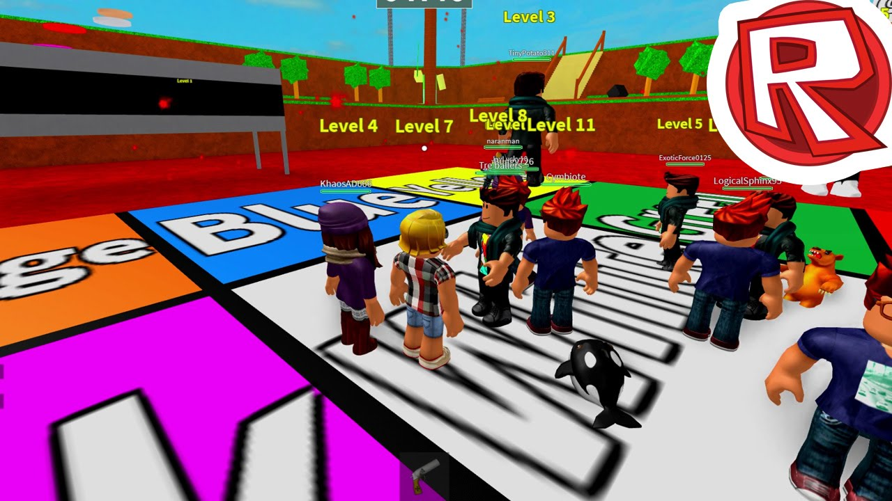 Roblox Ripull Minigames Xbox One Edition - game roblox ripull minigames