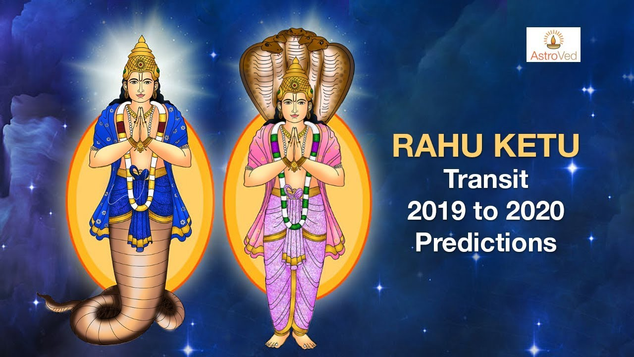 Rahu Ketu Transit 2019 for Libra Moon Sign - AstroVed com