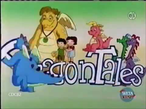 Dragon Tales Theme Song (Rare 30 Second Version)
