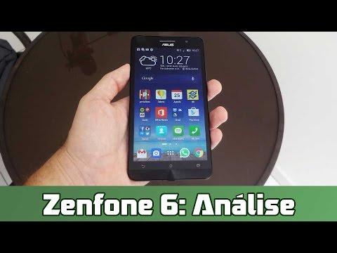 Asus Zenfone 6: Análise completa [Review PT-BR]