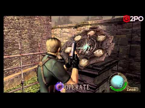 Resident Evil 4: Trying to Solve a Complicated Puzzle (Part 7)