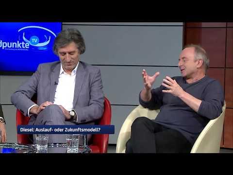 Standpunkte TV Januar 2018: Diesel: Auslauf- oder Zukunftsmodell?