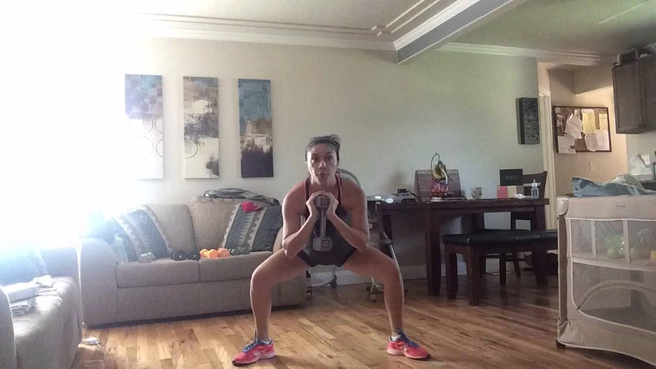 Body Beast Beast Cardio Full Workout