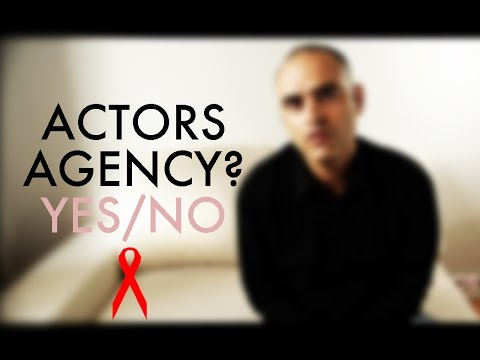 Do Artists and Actors really need Agencies - 6 Tips