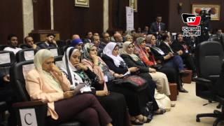 انطلاق منتدى الاكاديمية العربية الثانى تحت شعار «التعليم الفنى و دورة فى تلبية احتياجات الصناعة »