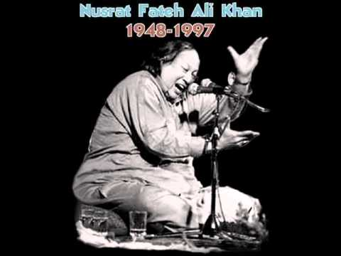 Kali Kali Zulfon k Phanday - Nusrat Fateh Ali Khan