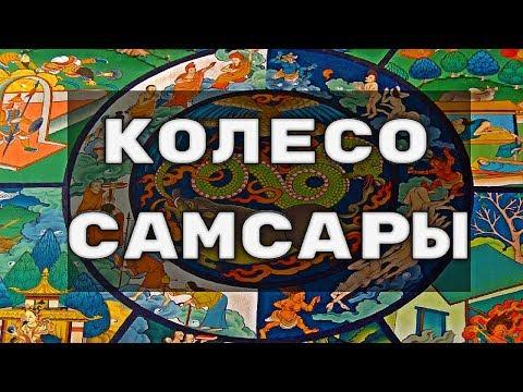 Что такое время?  Колесо самсары - что это?  Ведическая культура в нашем времени. Сергей Курдюмов