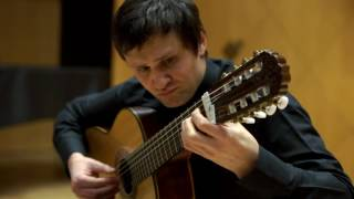 �������� ���� Vasiliy Antipov plays Vasiliy Antipov Etude ������