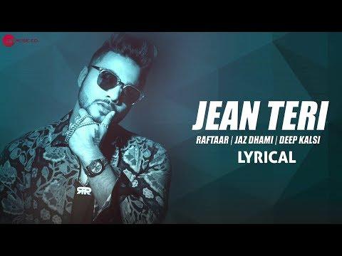 Jean Teri | Lyrical Video | Zero To...