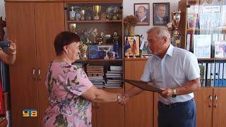 Суерская Дума стала победителемв областном конкурсе