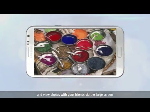 Samsung GALAXY Note 2 - Introduction