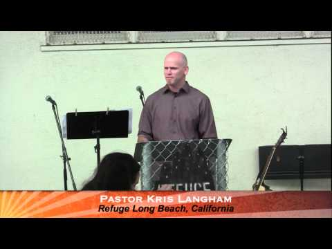 RLB Sunday Kris Langham Romans 1-3: Grace Trial of the Godless, 1-26-2014