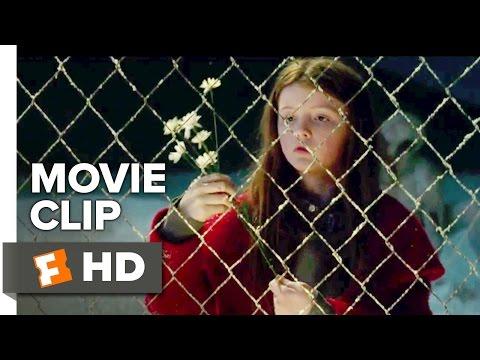 Extinction Movie   Going Outside the Fence 2015  Matthew Fox, Jeffrey Donovan Movie HD