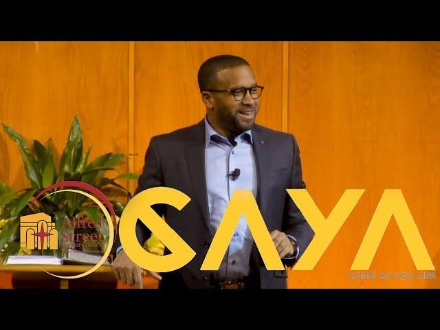 February 6, 2019 | CAYA 10 Year Reflection on Healthy Relationships | Rev. Dr. Howard-John Wesley