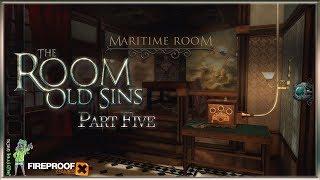 The Room: Old Sins [part 5] - MARITME JOURNEY #TheRoomOldSins