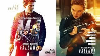 Mission Impossible Fallout, 05, Good Evening, Mr. Hunt, Soundtrack, Lorne Balfe