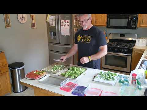 Quick & Easy Meal Prep Ideas