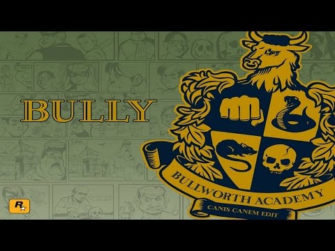 Bully - The Big Game (Jock Boss) Music EXTENDED