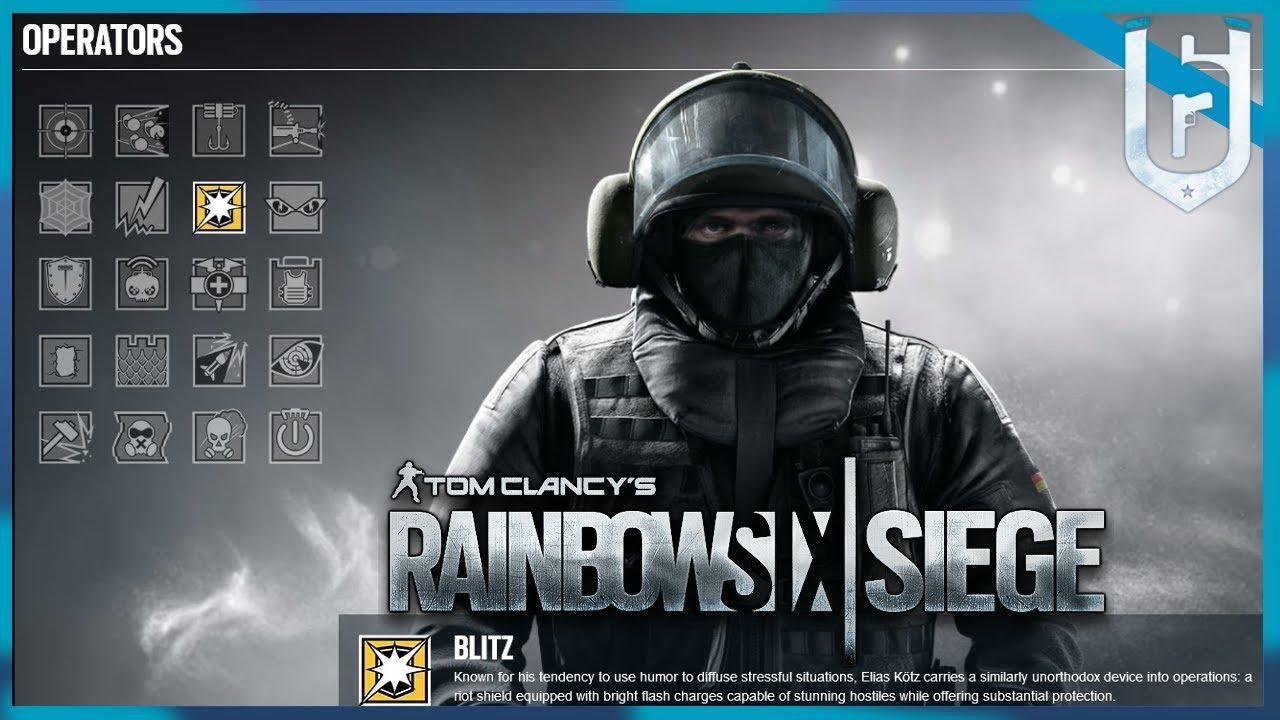 how to get best sound rainbow 6 siege