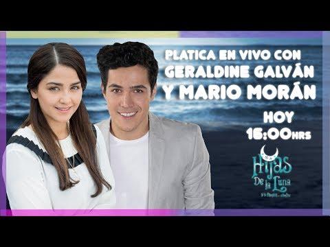 ¡Revive nuestra plática con Geraldine Galván y Mario Morán! - Todoelmundo