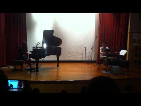 Singapore Cristofori's 2015 Recital (Teachers on the Stage)