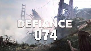Let's Play Defiance #074 [Blind] [Deutsch] [HD] - Chaos im Archenbruch