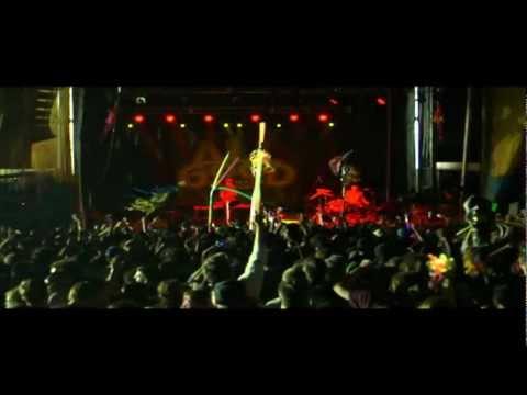 Big Gigantic - All Good Music Festival 2011