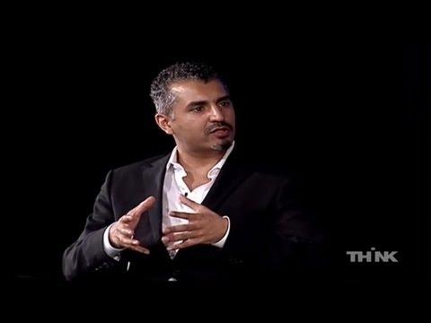 Maajid Nawaz at THiNK 2011
