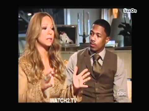 Mariah Carey Twin Babies Interview on 2020 with Barbara Walters   Video