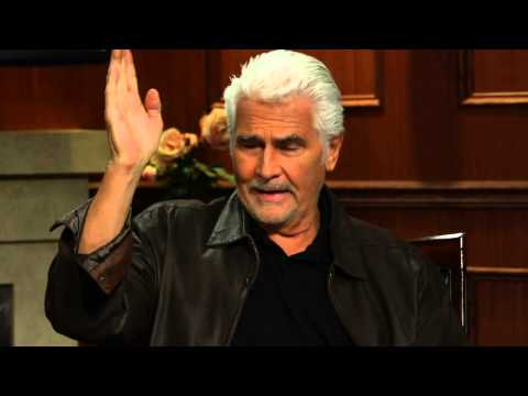 What's Life Like with Barbra Streisand?  James Brolin  Larry King Now  Ora TV
